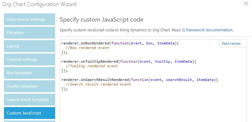 custom-javascript